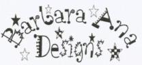 BARBARA ANA DESIGNS