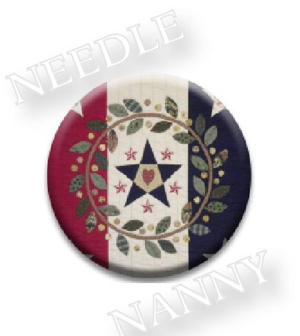 Stitch Dots - Parade Needle Nanny