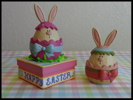 Faithwurks Designs - Hoppy Easter Kit - Limited Edition