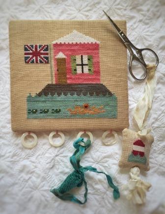Death By Thread - Bermuda By the Bay