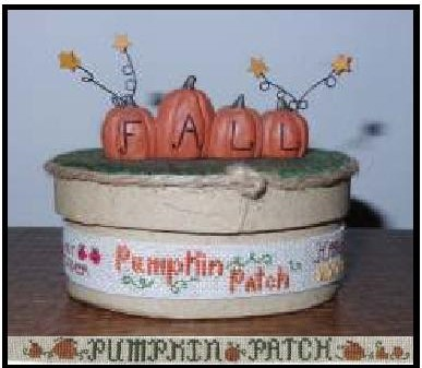 Faithwurks Designs - It's All About Fall Kit