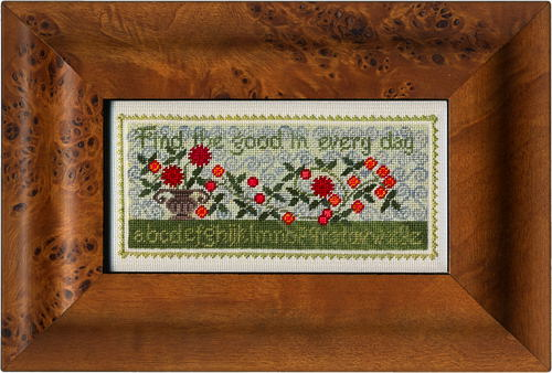 Erica Michaels Needleart Designs - Good Every Day
