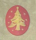 Ship's Manor - Christmas Tree Needle Minder