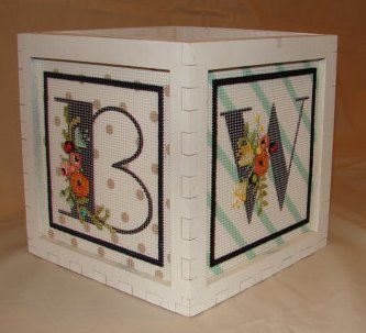 doodlin box