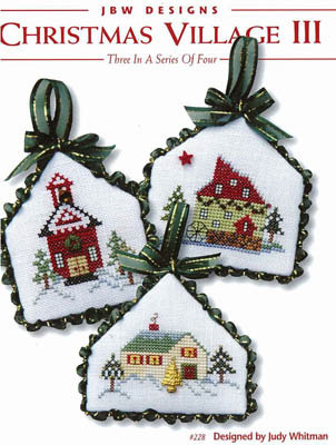 Holiday Alphabet 24 Printable Cross Stitch Pattern