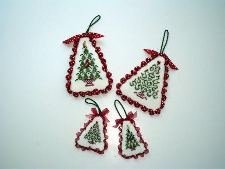 JBW Designs - Christmas Tree Collection VIII