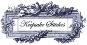 KEEPSAKE STITCHES