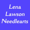 LENA LAWSON NEEDLEARTS