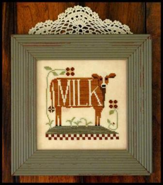 Little House Needleworks - Bessie