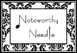 NOTEWORTHY NEEDLE