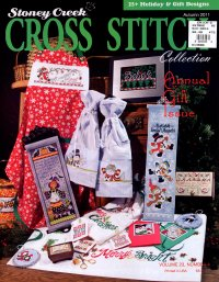 Stoney Creek - Autumn 2011 Magazine