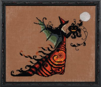 Nora Corbett - Bewitching Pixies Collection - Electra