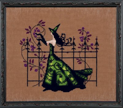 Nora Corbett - Bewitching Pixies Collection - Gwen