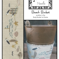 Noteworthy Needle - Beach Bucket