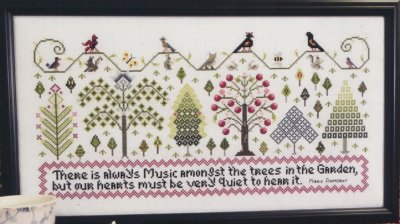 Rosewood Manor - Music Amongst the Trees