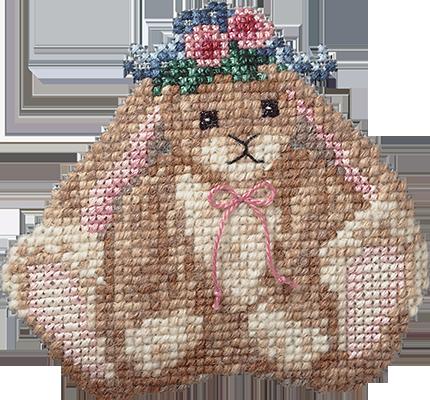 Just Nan - Blossom Bunny