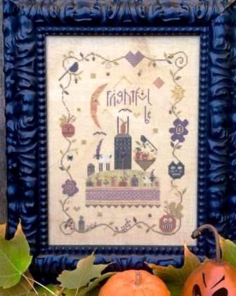 Shepherd's Bush - Frightful Be Sampler Kit