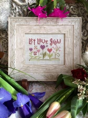 Shepherd's Bush - Let Love Grow Kit