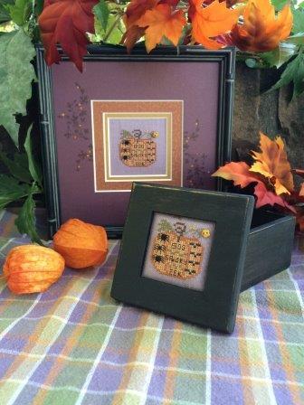 Shepherd's Bush - Pumpkin Box Kit