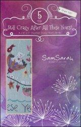 SamSarah Design Studio - Still Crazy After All These Years - Part 5