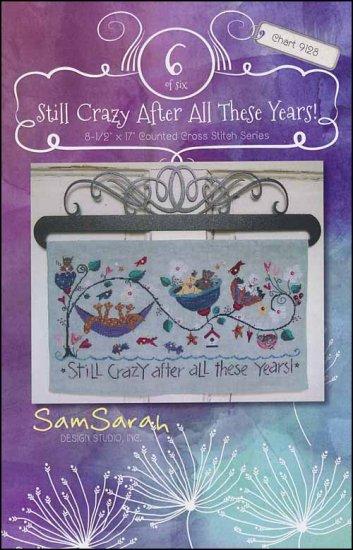 SamSarah Design Studio - Still Crazy After All These Years - Part 6
