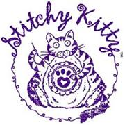 STITCHY KITTY