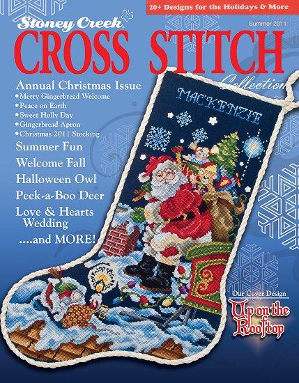 Stoney Creek - Summer 2011 Magazine
