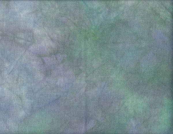 Hand Dyed Fabrics by Stephanie - 32 ct Gina - Opalescent Linen
