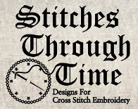 STITCHES THROUGH TIME