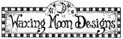 WAXING MOON DESIGNS