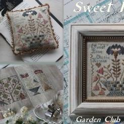Blackbird Designs Beach Cottage Stitchers Cross Stitch And Needlework Supplies
