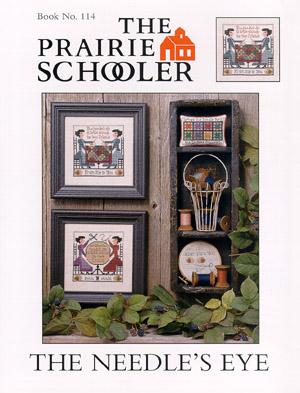 Prairie Schooler - The Needle's Eye