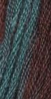 Gentle Art Sampler Threads - Verdigris-Gentle Art Sampler Threads - Verdigris, 0970, cross stitch