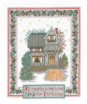 Imaginating - Holiday Hearts