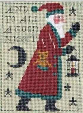 Prairie Schooler - 2015 Santa-Prairie Schooler - 2015 Santa, Santa Claus, Annual Santas, Christmas,