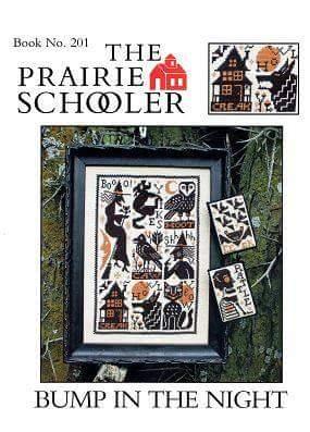 Prairie Schooler - Bump in the Night