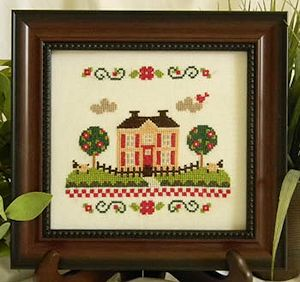 Cherry Hill Stitchery - Country Life Estate-Cherry Hill Stitchery - Country Life Estate