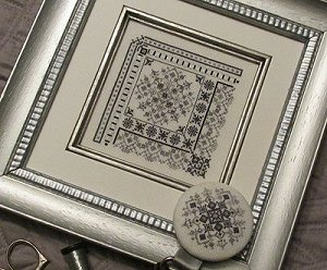 T.A. Smith Designs - Pretty Little Square 2