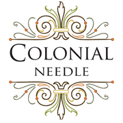 COLONIAL NEEDLE ARTS