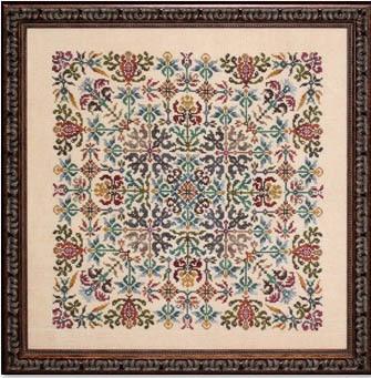 Ink Circles - Tapestry