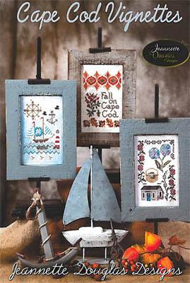 Jeannette Douglas Designs - Cape Cod Vignettes