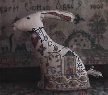 La-D-Da - Samplar Hare-La-D-Da - Samplar Hare