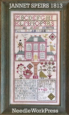 NeedleWorkPress - Jannet Speirs 1813