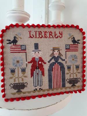 Tralala - Liberty-Tralala - Liberty