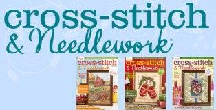 KEEPSAKE CALENDARS & CROSS STITCH & NEEDLEWORK MAGAZINE
