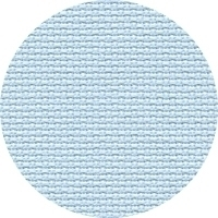 Wichelt - 14 ct Touch of Blue Aida-Wichelt - 14 ct Touch of Blue Aida, fabric, embroidery, cross stitch, blue,