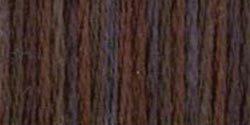 DMC - Color Variations Pearl Cotton - Size 5 - #4000 Espresso-DMC - Color Variations Pearl Cotton - Size 5 - 4000  Espresso