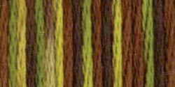DMC - Color Variations Pearl Cotton - Size 5 - #4068 Camouflage-DMC - Color Variations Pearl Cotton - Size 5 - 4068 Camouflage, cross, stitch, needlework, needlepoint, embroidery, threads