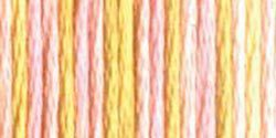 DMC - Color Variations Pearl Cotton - Size 5 - #4095 Cupcake-DMC - Color Variations Pearl Cotton - Size 5 - 4095 Cupcake, cross, stitch, needlework, needlepoint, embroidery, threads