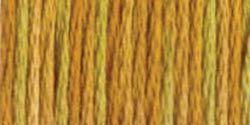 DMC - Color Variations Pearl Cotton - Size 5 - #4129 Peanut Brittle-DMC - Color Variations Pearl Cotton - Size 5 - 4129 Peanut Brittle, cross, stitch, needlework, needlepoint, embroidery, threads